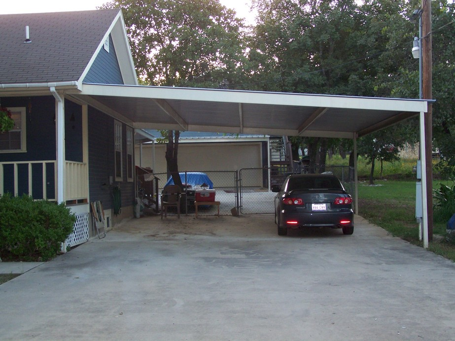 PDF Metal Lean To Carport Plans Free