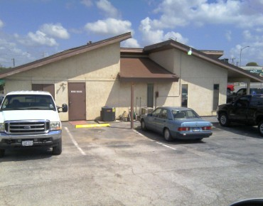 Covered Parking Installer San Antonio Texas Business Commercial